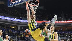 Fenerbahçe engel tanımıyor 12 oldu...