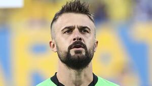 Trabzonsporda Onur Kıvrak krizi