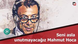 Türk sinemasının unutulmaz oyuncusu: Münir Özkul