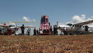 ABD, Somalideki askeri varlığını azaltacak iddiası