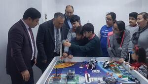 Bitlis´in ilk robotik takımıkuruldu