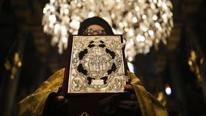 Son dakika... Ukrayna Ortodoks Kilisesine otosefali statüsü