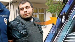 Son dakika... Bir de öpücük atıp el salladı Türkiye o katil zanlısını konuşuyor, işte ilk sözleri