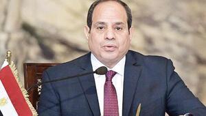 Mısır Sisi röportajına sansür istedi