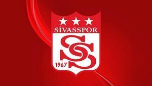 Sivassporda 3 futbolcu kadro dışı kaldı