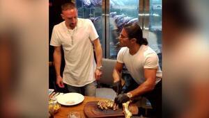 Nusret'te yediği altın kapalı etin bedelini ağır ödeyecek