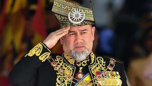 Son Dakika... Malezya Kralı tahtı bırakıyor