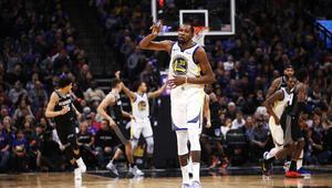 41 üçlük atıp NBA rekoru kırdılar