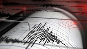 Son dakika... Tayvanda 5.2 büyüklüğünde deprem