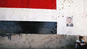 Lübnanın ardından Tunustan da yeşil ışık... Suriye hamlesi
