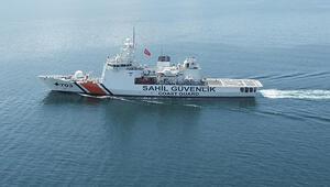 Canopus isimli dev geminin kaptanı ölü bulundu