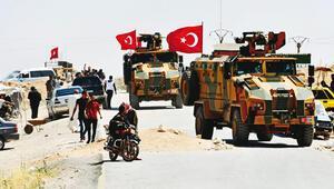 ABD ile kritik Suriyezirvesi
