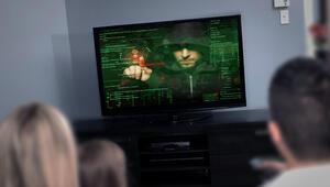 Televizyon izleyenleri bekleyen siber tehlike