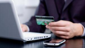 Kartlı ödemelerin dinamosu internet