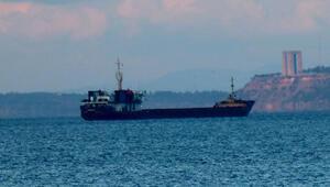 Gemi kaptanının ölüm nedeni otopsiyle belirlenecek
