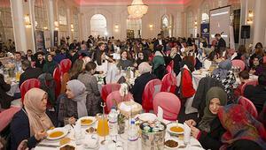 Londra'da Türkler, Yemen için 26 bin sterlin topladı