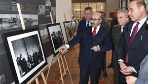 Kurtuluş Sergisi, Şehir Müzesi'nde açıldı