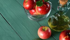 Elma sirkesi nasıl yapılır Sağlık deposu elma sirkesi tarifi