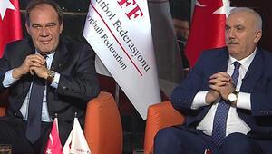 Türk futbolunda tarihi adım... İşte tüm ayrıntılar