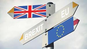 BrexIt ile Avrupa'ya 1 trilyon $ geçecek