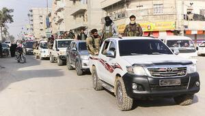 ÖSO, HTŞ'ye karşı güç topluyor