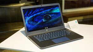 HPden AMD tabanlı yeni Chromebook modelleri görücüye çıktı