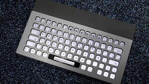 Dünyanın en kişiselleştirilebilir klavyesi CES 2019da ortaya çıktı