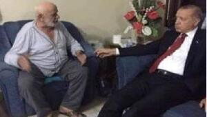 Cumhurbaşkanı Erdoğanın dayısı vefat etti