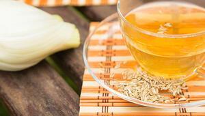 Rezene çayı nasıl yapılır Rezene çayı tarifi