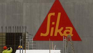 Sika'dan Parexi satın almak için 2.55 milyar dolarlık teklif