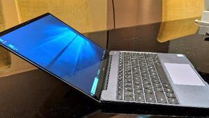 Huawei Matebook 13: Macbook Aire dişli rakip