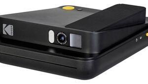 Kodaktan yeni anlık fotoğraf makinesi