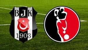 Beşiktaş Helmond Sport maçı ne zaman saat kaçta hangi kanalda