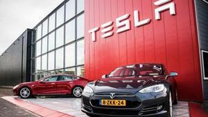 SEC: Larry Ellison 1 milyar dolarlık Tesla hissesi sahibi oldu