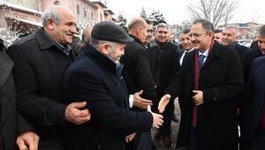 Özhaseki: Eryaman Stadı için komisyon kurduk