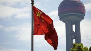 Çinden Wall Street Journalın 1MDB yolsuzluğu haberine yalanlama
