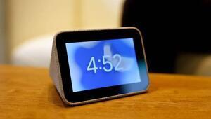 Lenovodan dijital asistanlı akıllı saat