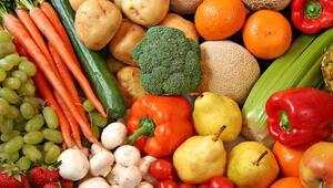 Yaş meyve sebze ihracatında artış
