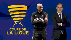 Fransa Lig Kupası CANLI yayında Monaco, PSG...