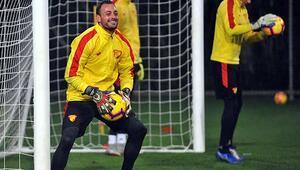 Göztepe'nin kaptanı Betodan Ronaldo açıklaması