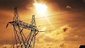 Türkiyenin elektrik tüketimi geçen yıl yüzde 0,75 arttı