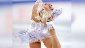 Buz Kraliçesi yeni playboy güzeli