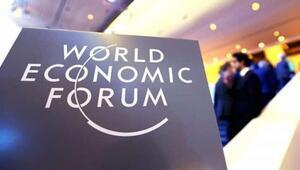 Dünya Ekonomi Forumu Güvenlik Merkezi'nin kurucu ortağı oldu