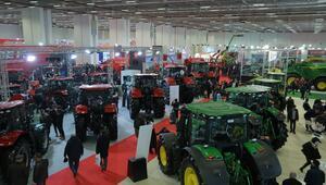 Tarım sektörünün dünya devleri Agroexpo İzmir'de