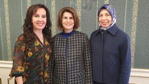 Türk müziğinin 3 emekçisi...