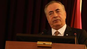 Mustafa Cengiz: Yeniden şampiyon olmamız, Şampiyonlar Ligine katılmamız gerek