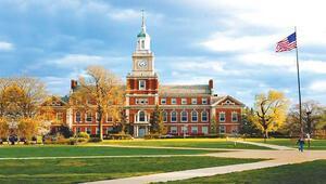 ABD'nin en iyisi Harvard