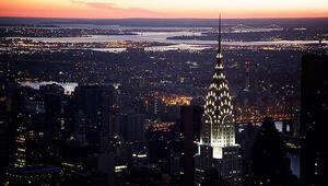 New Yorkun en ünlü gökdelenlerinden Chrysler binası satışa çıkarıldı