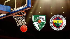 Fenerbahçe Beko Zalgiris Kaunas Euroleague maçı bu akşam saat kaçta hangi kanalda canlı yayınlanacak