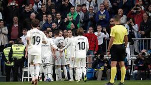 Real Madridde ligdeki kötü gidişe rağmen gençlere güven tam